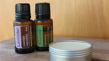 An Anointed Trend? Christian Women and Essential Oils