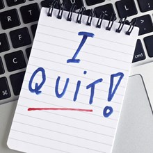 5 Reasons to Quit Your Small Group