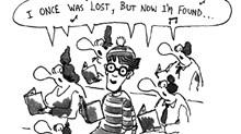 Waldo Found