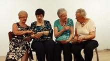 Women's Ministry Beyond Women's Roles