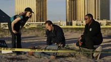 Why the Shift from Horror to Terror on 'CSI' Is a Problem