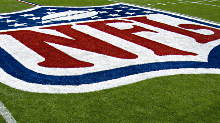 In a TV World, NFL Is King