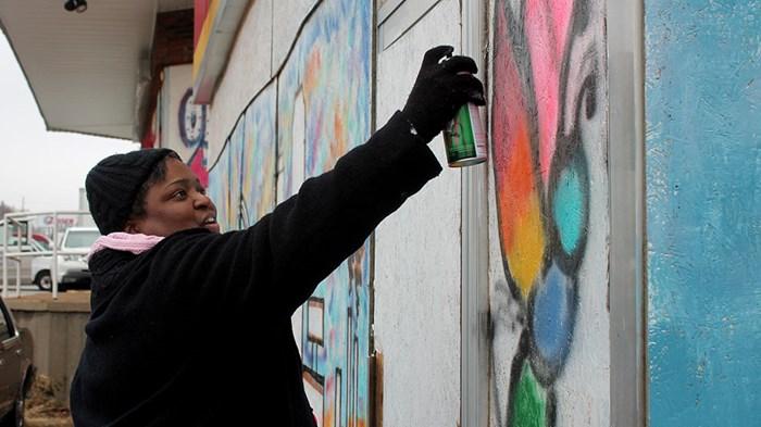 Rebuilding Ferguson, Residents Seek Local Leadership