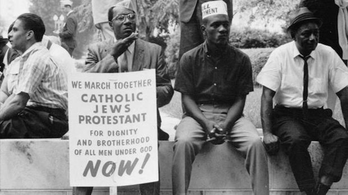 Segregation and the Church: From Where We've Come