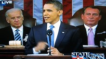 A Working Mom's Reflections on the State of the Union
