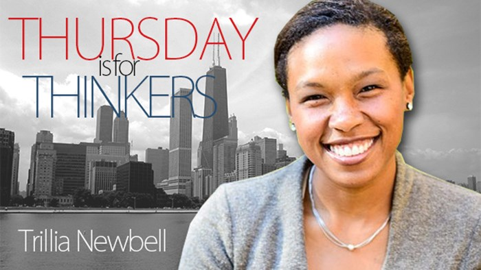 Thursday is for Thinkers: Not Caring About Diversity is Not an Option