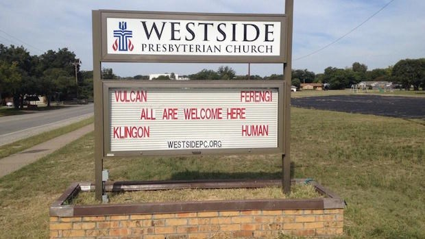 church signs of the week january 30 2015 the exchange