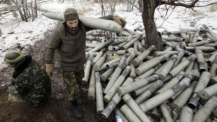All Is Not Lost: Russia and Ukraine Can Be Healed