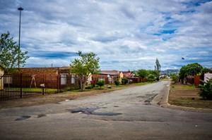Botshabelo, South Africa