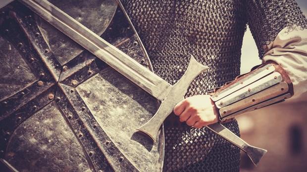 Heresy Hunter or Heresy Healer?