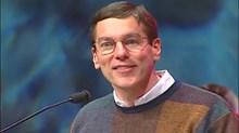 Died: Steve Hayner, Former President of InterVarsity and Columbia Seminary