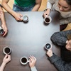 Four Levels of Connection for Healthy Groups