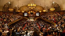 3 Ways to Encourage Peace Between Generations in Denominations