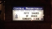 Church Signs of the Week: February 6, 2015