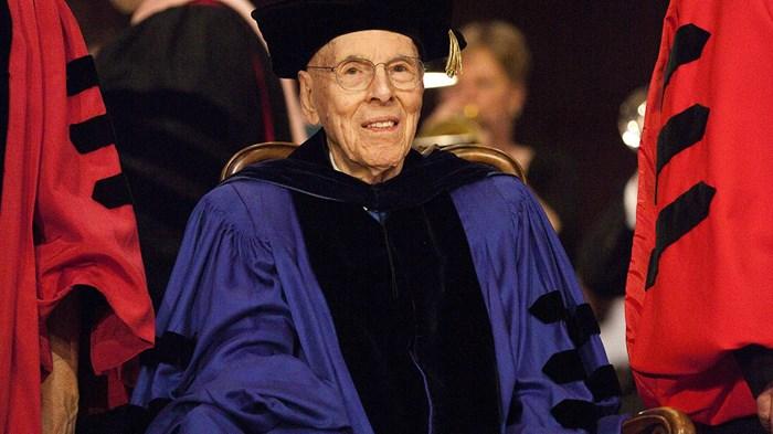 Died: Samuel Hugh Moffett, 98, Leading Expert in East Asia Christianity