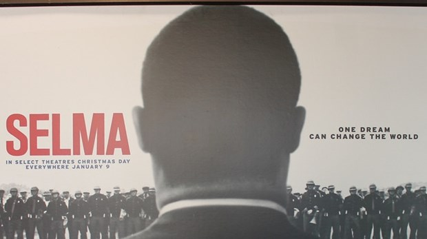 Why I Wish Selma Had Won Best Picture