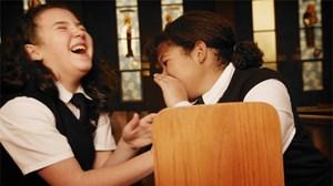 Go Ahead and Grin—Church Is Hilarious