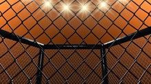 Cage Match for Christ