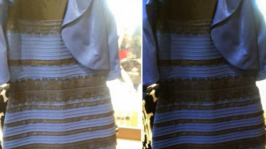 If I See Blue, and You See White, Why Does It Matter?