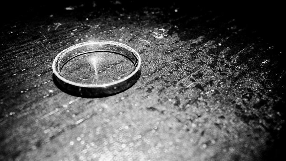 I Daydreamed of Divorce