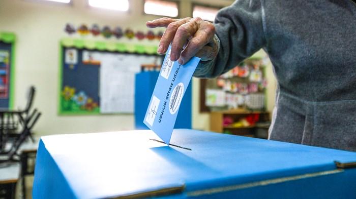 Identity Politics: Israeli Election Squeezes Arab Christians