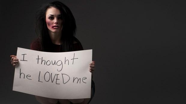 The Hidden Problem of Domestic Violence