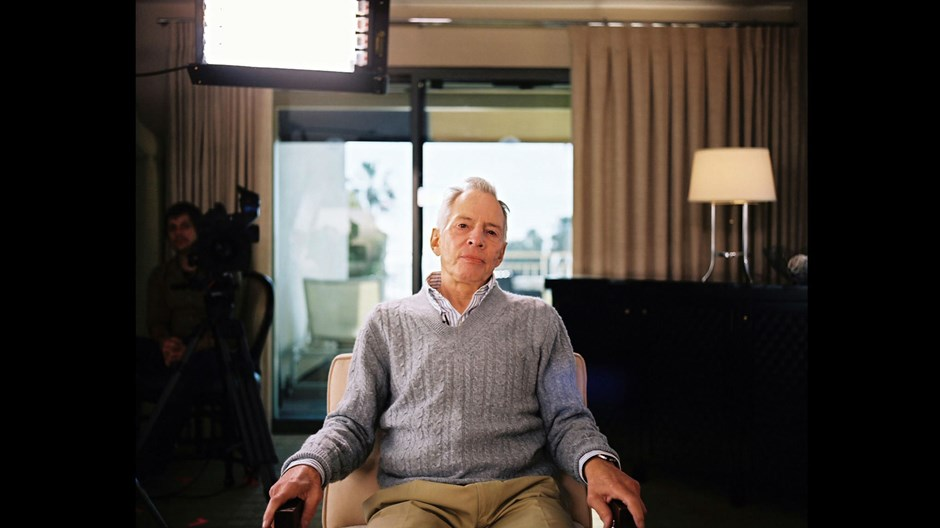 The Critics Roundup: 'The Jinx' Finale and 'The Unbreakable Kimmy Schmidt'