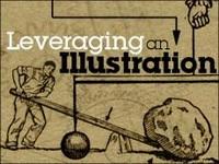 Leveraging an Illustration