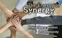 The Energy of Synergy