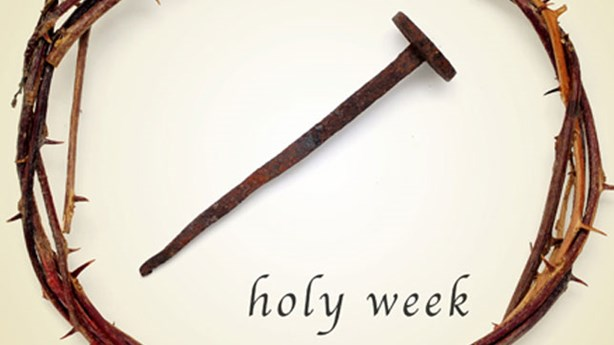 Best Practices for Holy Week Preaching