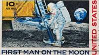 Apollo 11 and the Ascension