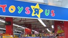 Toys 'R' Us Plans a Visionary 'Outreach' this Christmas