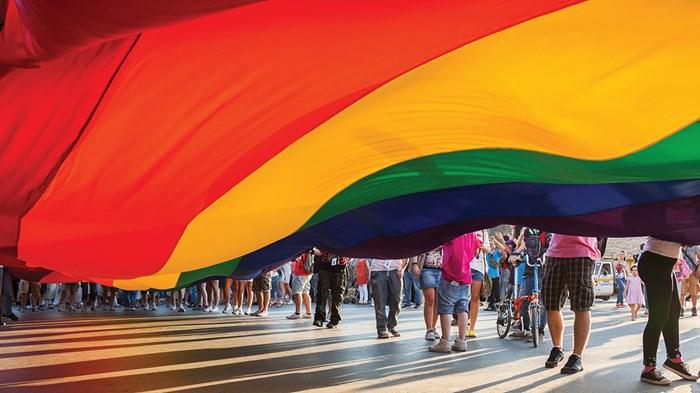 The Gospel in an LGBT World