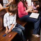 Kids and Church
