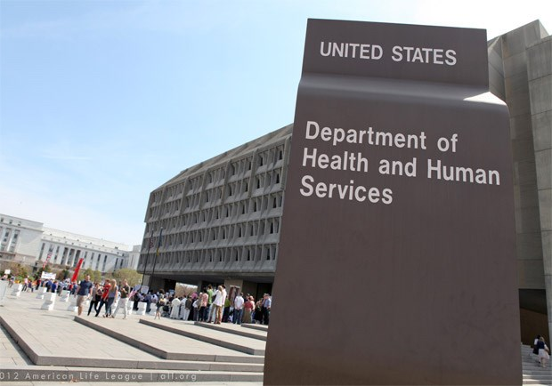 The Surprising Christian Organizations Suing the Government