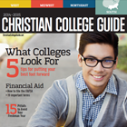 Christian College Guide magazine