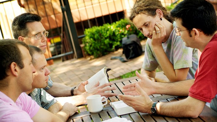 4 Reasons Small Groups are Vital to Your Church's Health
