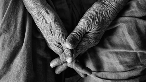 The Need for Spiritual End-of-Life Care | Thin Places | A