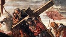 The Precious Blood: A Good Friday Prayer