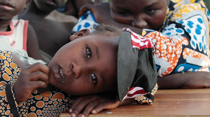 Healing the Horrors of Boko Haram
