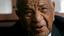 Pulpit King Gardner Taylor Dies at 96