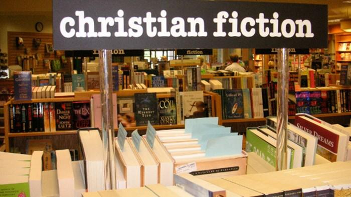 Religious Fiction Sales Nosedive, Non-Fiction Soars