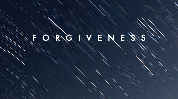 Only Forgiveness Can Heal Us