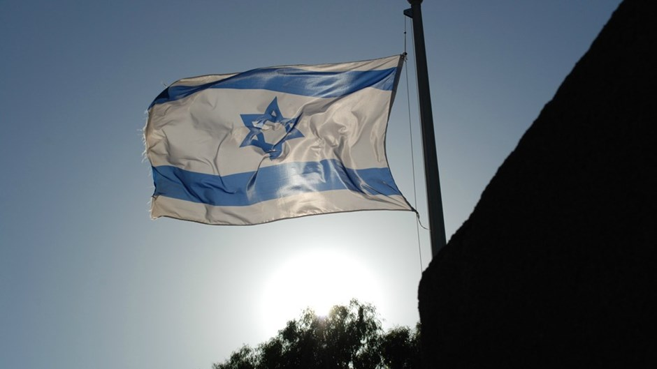Not the Christian Zionism You're Thinking Of