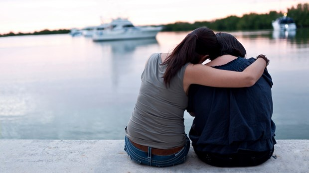 7 Things Not to Say to Someone Who's Depressed