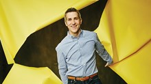 Jon Acuff Starts Over