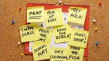 Multitasking Isn't a Spiritual Discipline