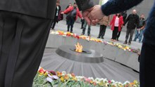 Turkish and Armenian Christians Reconcile on Genocide Anniversary