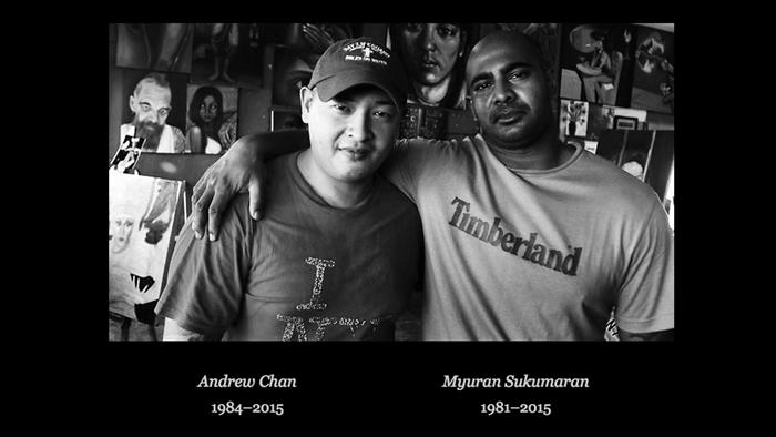 Indonesia Executes Drug Smuggler Whose Faith Inspired Hillsong's Brian Houston