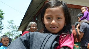 Giving Once to Nepal Relief Is Great. Twice Is Better.